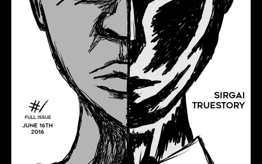 June XII Manga #1